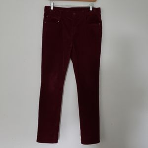 Place Kids Denim Stretch Wine Cords Corduroy Pants